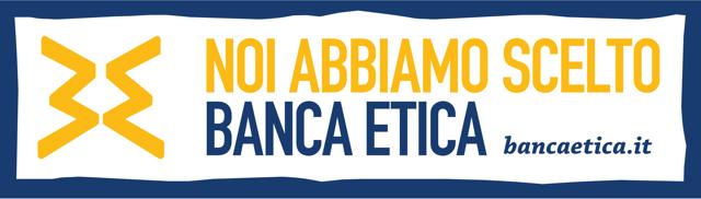 banca etica banner